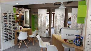5d7ae67fa1 Les professionnels de la vue - Mirepoix Optique