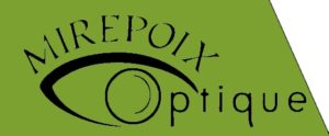 logo mirepoix optique