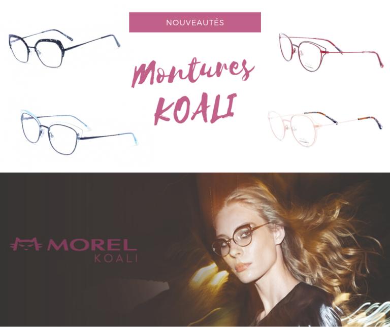 Koali – Les nouveautés